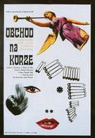 Магазин на площади (1965)