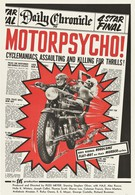Безумные мотоциклисты (1965)