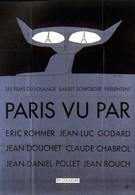 Париж глазами шести (1965)