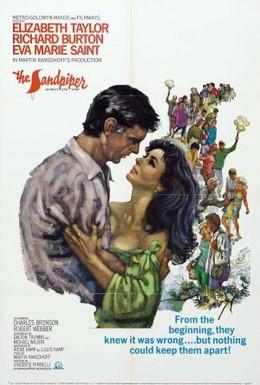 Постер фильма Кулик (1965)