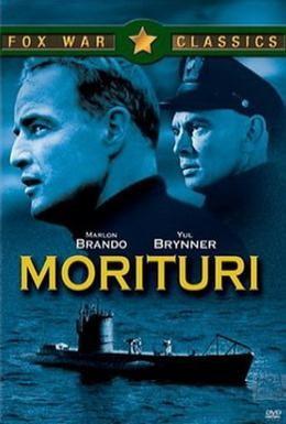 Постер фильма Моритури (1965)