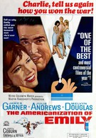 Американизация Эмили (1964)