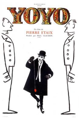 Постер фильма Йойо (1965)