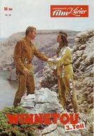 Виннету 3 (1965)