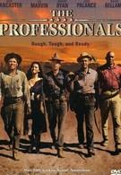 Профессионалы (1966)