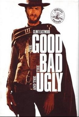 Постер фильма Хороший, плохой, злой (1966)