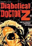 Дьявольский доктор Z (1966)