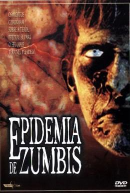 Постер фильма Чума Зомби (1966)