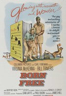 Рожденная свободной (1966)