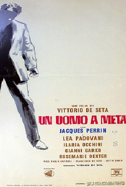 Постер фильма Человек наполовину (1966)