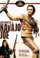 Навахо Джо (1966)