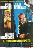 Разорванный занавес (1966)