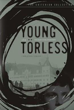 Постер фильма Молодой Тёрлесс (1966)
