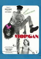 Морган: Подходящий клинический случай (1966)