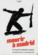 Умереть в Мадриде (1963)