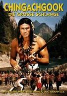 Чингачгук – Большой Змей (1967)