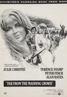 Вдали от безумной толпы (1967)