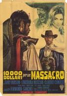 10 000 кровавых долларов (1967)