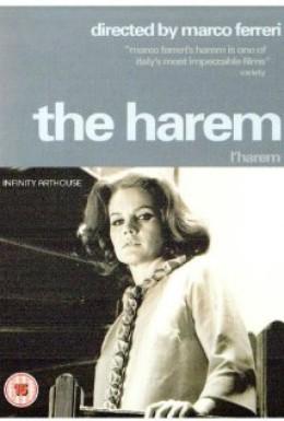 Постер фильма Гарем (1967)