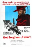 Джанго: Бог простит. Я – нет! (1967)