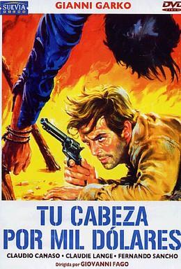 Постер фильма 100 тысяч долларов за убийство (1968)