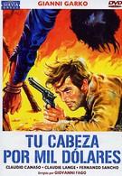100 тысяч долларов за убийство (1968)