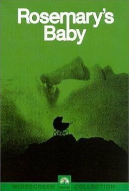 Постер фильма Ребенок Розмари (1968)