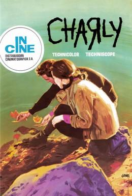 Постер фильма Чарли (1968)
