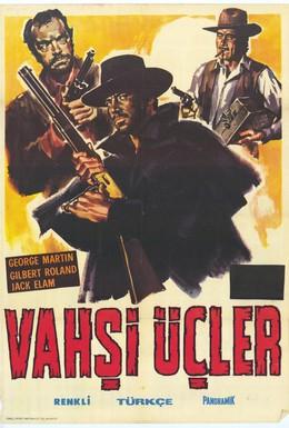Постер фильма Сонора (1968)