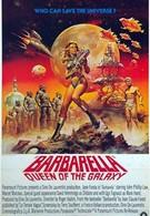 Барбарелла (1968)