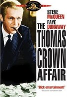 Афера Томаса Крауна (1968)