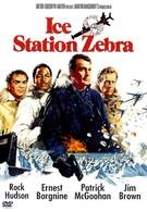 Полярная станция Зебра (1968)
