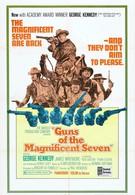 Ружья великолепной семерки (1969)