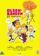 Банда Ольсена в упряжке (1969)
