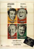 Супермозг (1969)