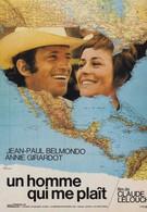 Мужчина, который мне нравится (1969)