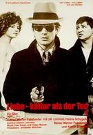 Любовь холоднее смерти (1969)