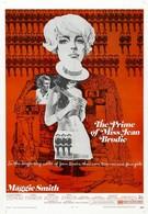 Расцвет мисс Джин Броди (1969)