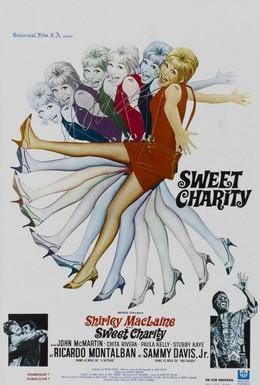 Постер фильма Милая Чарити (1969)
