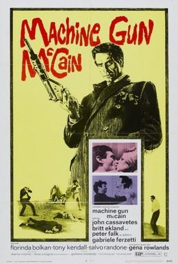 Постер фильма Неприкасаемые (1969)