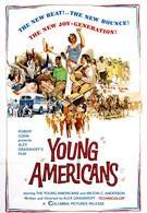 Молодые американцы (1967)