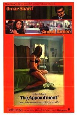 Постер фильма Свидание (1969)