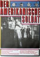 Американский солдат (1970)