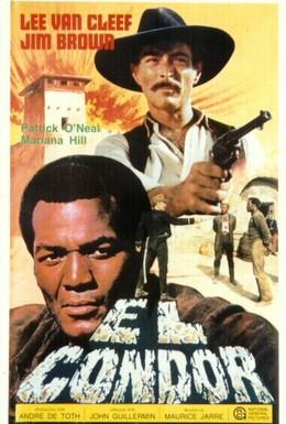 Постер фильма Кондор (1970)