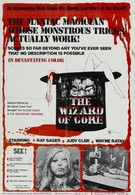 Кудесник крови (1970)