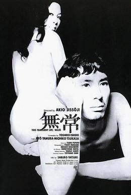 Постер фильма Бренность (1970)