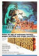 Когда на земле царили динозавры (1970)
