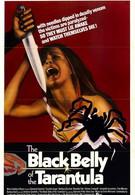 Черное брюхо тарантула (1971)