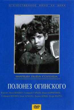 Постер фильма Полонез Огинского (1971)