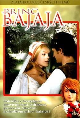 Постер фильма Принц Баяя (1971)